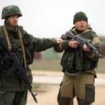 Tin tức trong ngày - Video lính Nga nổ súng ngăn chặn lính Ukraine
