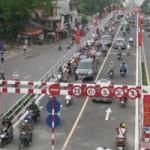 """Tin tức trong ngày - Có một quận ở Hà Nội """"nói không"""" với cầu vượt"""