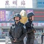 Tin tức trong ngày - Khủng bố Côn Minh từng tìm cách vào Việt Nam?