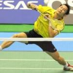 Thể thao - Tiến Minh thua sốc trước đối thủ vô danh