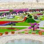 Du lịch - Sững sờ vẻ đẹp của vườn hoa lớn nhất thế giới
