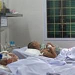 Tin tức trong ngày - Nữ sinh bị ô tô cán: Gia đình tài xế đau xót