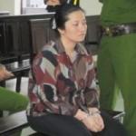 An ninh Xã hội - Xét xử vụ vợ bí thư xã giết người