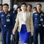 Tin tức trong ngày - Thủ tướng Thái Lan có thể bị công tố viên bỏ rơi