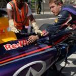 Thể thao - F1 thử xe đợt 3 ở Bahrain: Chờ bứt phá (P2)
