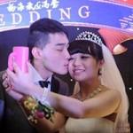 Bạn trẻ - Cuộc sống - Xúc động đám cưới của 9X mắc ung thư