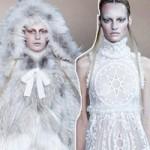 Thời trang - Đắm đuối trong vẻ đẹp hoang dã của McQueen