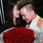 Ca nhạc - MTV - Cao Thái Sơn tình tứ với người yêu