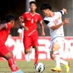 """Bóng đá - U19 VN và 3 cú sốc khi gặp """"hàng khủng"""""""