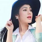 Ngôi sao điện ảnh - Maria Đinh Phương Ánh kín đáo vẫn sexy
