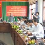 """An ninh Xã hội - """"Đại án tham nhũng"""" ở Đắk Nông: Hồ sơ nặng 2 tạ"""