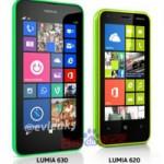 Thời trang Hi-tech - Lumia 630 giá mềm màn hình 4,5 inch lộ diện