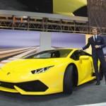 Ô tô - Xe máy - Lamborghini Huracan mới chính thức trình làng