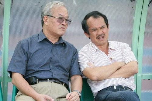 'U19 Việt Nam đá V.League sẽ bị chém gãy chân' - 2
