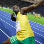 Thể thao - Trên Sao Thổ, Usain Bolt có thể bay