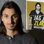 """Bóng đá - Tự truyện gây """"sốc"""" của Ibrahimovic (Kỳ 60)"""