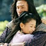 Phim - Những cặp đôi ngang trái trong Thiên long bát bộ