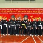 Thể thao - Tên gọi Võ Việt Nam qua các thời kỳ