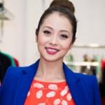 Thời trang - Jennifer Phạm xinh đẹp với thời trang công sở
