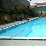 Tin tức trong ngày - Xé lòng người mẹ có con chết đuối khi học bơi