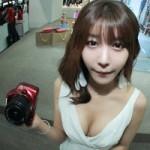 Thời trang Hi-tech - Chân dài xứ Hàn đọ dáng sexy bên đồ công nghệ