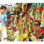 Thị trường - Tiêu dùng - TPHCM: Sôi động thị trường hoa trước ngày 8/3