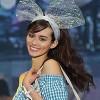 Thêm cá tính với phụ kiện tóc hình tai thỏ