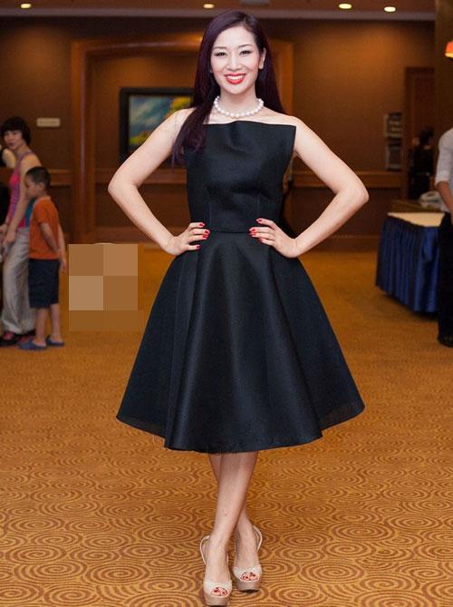 Gặp 6 nữ doanh nhân quyến rũ nhất Việt Nam - 7