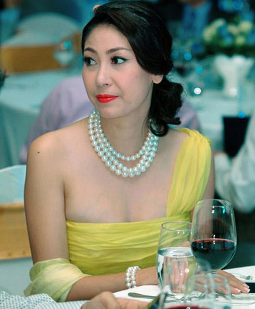 Gặp 6 nữ doanh nhân quyến rũ nhất Việt Nam - 9