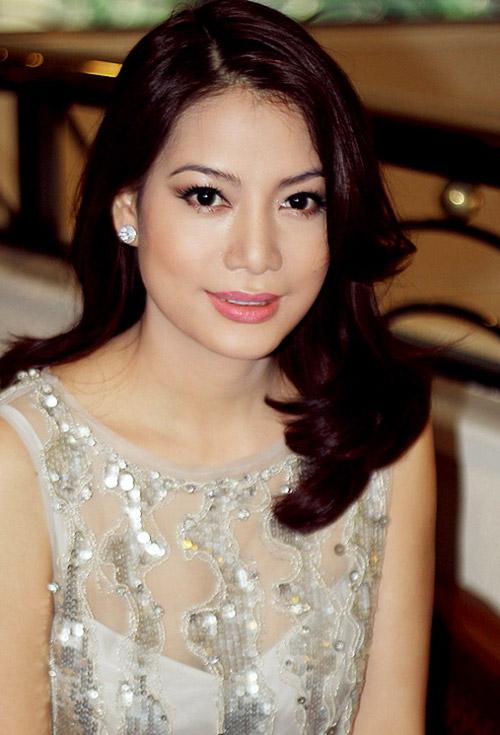 Gặp 6 nữ doanh nhân quyến rũ nhất Việt Nam - 2