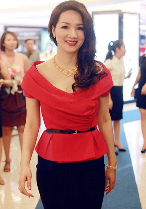 Gặp 6 nữ doanh nhân quyến rũ nhất Việt Nam - 1