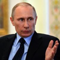 Mỹ chi 300.000 USD/năm đọc cử chỉ Putin