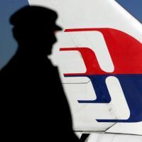 """""""Máy bay Malaysia rơi lúc an toàn nhất"""""""