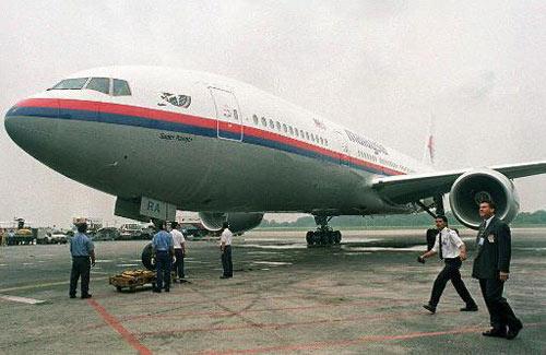 Những vụ máy bay mất tích trên thế giới - 1