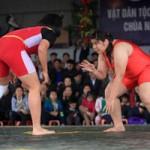Thể thao - Phận gái chơi thể thao