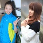 Thể thao - 2 đóa hồng wushu VN: Mỗi người mỗi vẻ