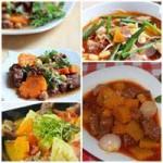 Ẩm thực - Ấm bụng với 4 món bò hầm thơm ngon