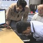 Video: Đánh máy bằng mũi siêu tốc