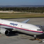 Tin tức trong ngày - Máy bay Malaysia chở 239 người mất tích