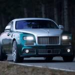 """Ô tô - Xe máy - Rolls-Royce Wraith """"độ"""" thách thức dân chơi"""