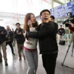Tin tức trong ngày - Máy bay Malaysia mất tích: Lỗi phi công hay kỹ thuật?