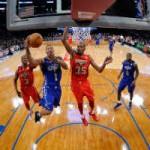 Thể thao - Top 10 pha ghi điểm đỉnh nhất NBA ngày 7/3