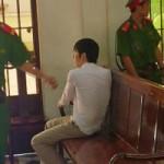 An ninh Xã hội - Gã cử nhân giết bạn gái vì bị chia tay