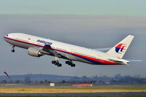 Máy bay Malaysia mất tích: Thảm họa nào đã xảy ra? - 1
