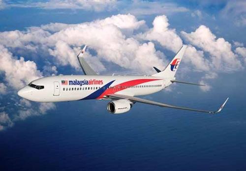 Máy bay Malaysia quay đầu trước khi biến mất - 2