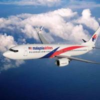 Máy bay Malaysia quay đầu trước khi biến mất
