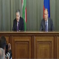 Nga sẵn sàng đối thoại về vấn đề Ucraina