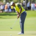 Thể thao - Video: Cú gạt không tưởng của Tiger Woods