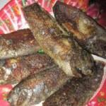 Ẩm thực - Con cá rô trong đời sống sông nước miền Tây
