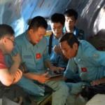 Công nghệ thông tin - Ứng dụng di động hỗ trợ cứu nạn máy bay Malaysia mất tích